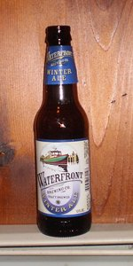 Waterfront Brewing Co. Winter Ale