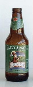 Saint Arnold Christmas Ale