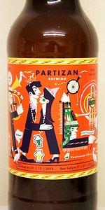 Pale Ale: Centennial, Citra