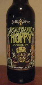 I'm So Freakin' Hoppy