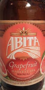 Grapefruit Harvest IPA