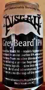 Greybeard IPA
