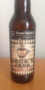 Jack's Java Espresso Stout