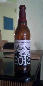 American Sour 2013