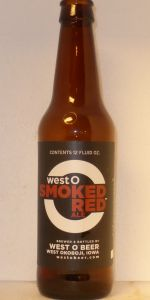 Smoked Red Ale