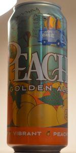 Peach Ale