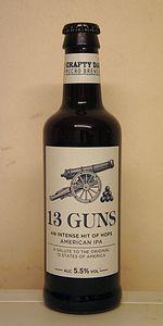 13 Guns