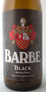 Barbe Black