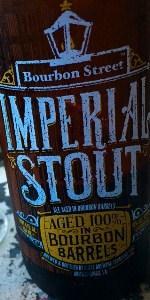 Abita Bourbon Street Imperial Stout