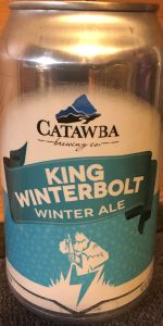 King Winterbolt Winter Ale