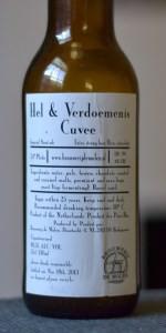 Hel & Verdoemenis Cuvee