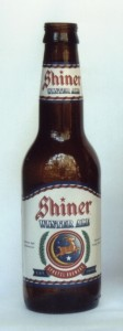 Shiner Winter Ale