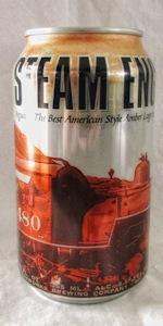 Steam Engine Lager