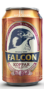 Falcon Koppar
