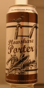Plowshare Porter
