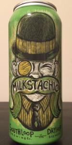 Milkstachio
