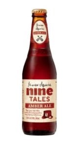 James Squire Nine Tales Amber Ale