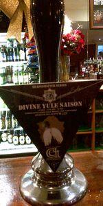 Divine Yule Saison