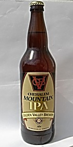 Chehalem Mountain IPA