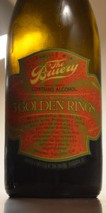 Bourbon Barrel Aged 5 Golden Rings