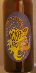 Mysterieuse Lady Wheat Beer