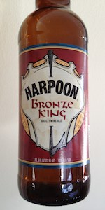 Harpoon Bronze King