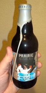 Prairie Vanilla Noir