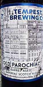 Old Parochial