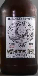 Church-Key White IPA