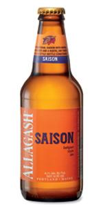 Allagash Saison Ale