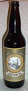 Gold Spike Ale