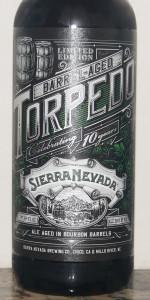 Barrel Aged Torpedo