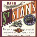 St. Stan's Dark