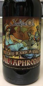 Oil of Aphrodite (Bourbon Barrel-Aged w/ Coffee)