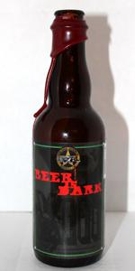 Beer Is Dark XIII Anniversary Ale
