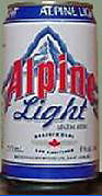 Alpine Light