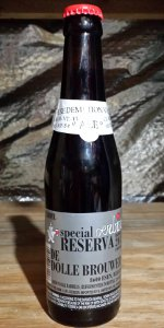 De Dolle Oerbier Special Reserva 2012 (Bottled 2013)
