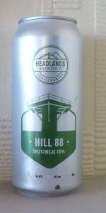 Hill 88 Double IPA