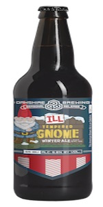 Ill-Tempered Gnome Winter Ale