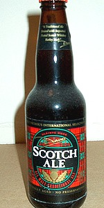 Dave's Scotch Ale