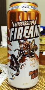 Mississippi Fire Ant