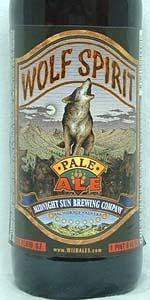 Wolf Spirit Pale Ale