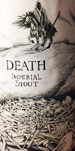 Death Imperial Stout