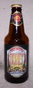 Fireweed Honey Wheat Beer
