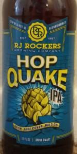 Hop Quake