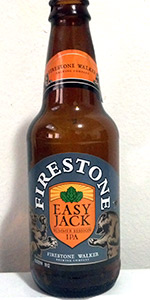 Easy Jack Summer Session IPA
