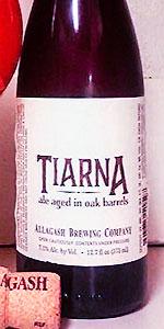Allagash Tiarna