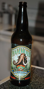 Mammoth Extra Stout