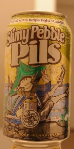 Slimy Pebble Pils
