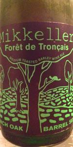 Forêt De Tronçais (Medium Toasted)